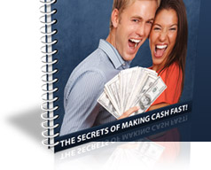 How To Make Cash Fast Online
